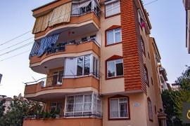 Alanya Saray Mahallesi 2+1 Satılık Daire 495.000 TL