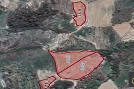 Alanya Demirtaş'da Satılık Arsalar 1.850.000 TL