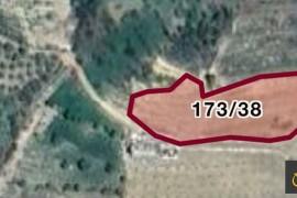 Alanya Demirtaş'da Satılık Arsa 295.000 TL