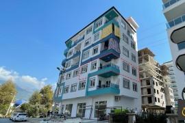 Alanya Mahmutlar 2+1 Satılık Daire Havuzlu 75m2