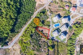 Alanya Kızılcaşehir Mahallesi 1266 m2 Satılık Arsa